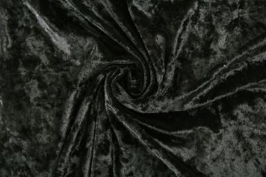 Оксамит 0675-80 (ЧЕРНЫЙ(С1)) фото