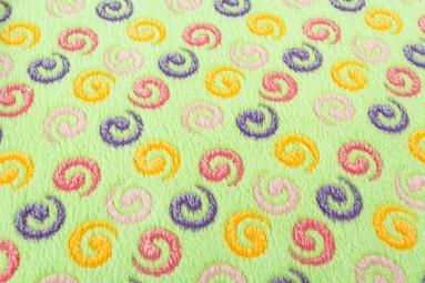 Махрова тканина 2709 (29# запятая) фото