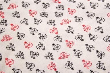 Інший трикотаж 1213 (Велосипед) фото
