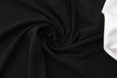 Стрейч-кулір 2528# (BLACK) фото
