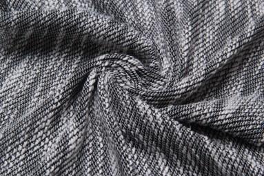 В'язана тканина Q6009 фото