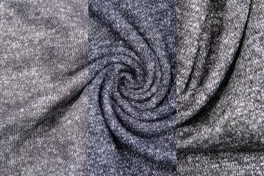 В'язана тканина K9035# фото